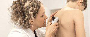 Isarklinikum München - Digitale Dermatoskopie