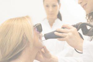 Dermatologie im Isarklinikum München - Lasertherapie