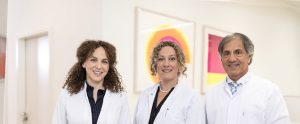 Dermatologie München Team