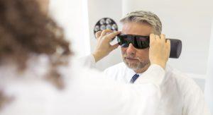 Dermatologie im Isarklinikum München - Lichttherapie