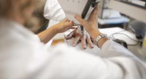 Hautkrebs, Muttermale, Imaging - Dermatologie im Isarklinikum