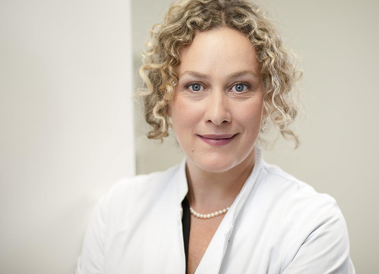 Prof. Dr. med. Tanja von Braunmühl - Dermatologie im Isarklinikum