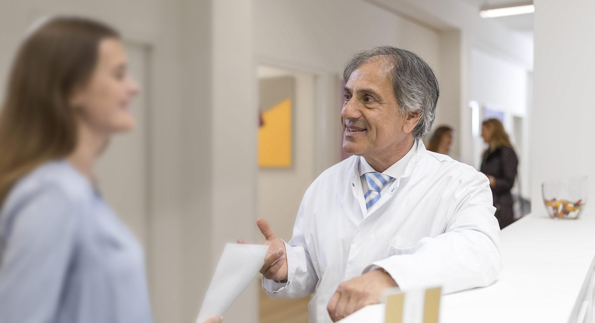 Dermatologie im Isarklinikum - Prof. Dr. med. Thomas Ruzicka