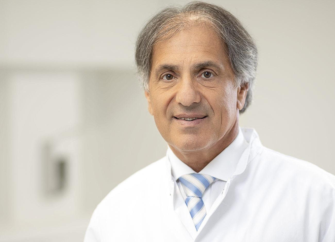 Prof. Dr. med. Thomas Ruzicka - Dermatologie im Isarklinikum
